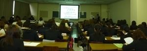 H24年度卒業研究発表会 発表2